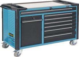 7 hazet werkzeugwagen angebote hazet werkstattwagen best ckt leer. Black Bedroom Furniture Sets. Home Design Ideas