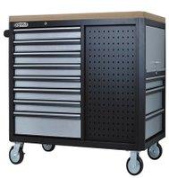 4 ks tools werkstattwagen f r profis ks tools. Black Bedroom Furniture Sets. Home Design Ideas