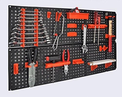 Kfz werkstatteinrichtung selber bauen  ᐅ Kfz Werkstatteinrichtung & Werkzeugwand kaufen ++ ...
